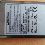 "38.HDD ZIFF IDE 1.8"" Toshiba MK6006GAH 60 GB 4200 RPM 2 MB - Laptop, Ipod - HDD laptop Toshiba, 41-80 GB"