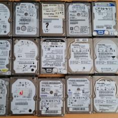 LOT 15 HDD SATA Laptop 2.5