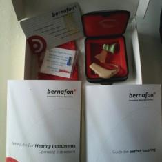 Proteza auditiva Bernafon WIN 102, produsa in Elvetia - Aparat auditiv