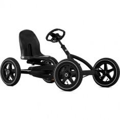 Kart Buddy Black Edition - Kart cu pedale Berg Toys