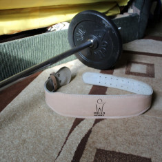 Centura fitness 10 cm latime