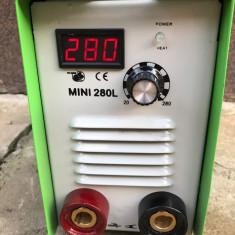 Invertor Sudura HERO 280 MINI L-Cutie Aluminiu