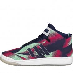 Adidasi tenisi tenesi Adidas Originals Veritas Hi ORIGINALI 42 - Ghete barbati Adidas, Culoare: Din imagine, Textil