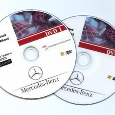 Mercedes-Benz WIS-ASRA 04.2017- Service Manuale, Scheme Electrice, Instructiuni - Manual auto