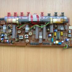 Placa radio Telefunken