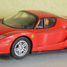 Masinuta Ferrari Carrera - Slot Car Race - circuit - Colectii