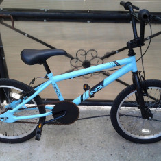 BMX Indi Fierce Bike, bicicleta copii 20