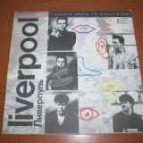 LIVERPOOL-FRANKIE GOES TO HOLLYWOOD disc vinil LP vinyl pickup pick-up