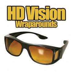 Ochelari HD VISION Wrap Arounds