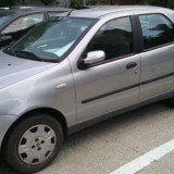 FIAT ALBEA Star 1.2 MPI 16V, An Fabricatie: 2005, Benzina, 68500 km, 1200 cmc