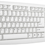 Tastatura K-1013 Activejet PS/2 white