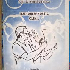 G. Ciobanu, C. G. Cioban - Radiodiagnostic clinic