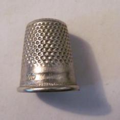 PVM - Degetar vechi metal - Metal/Fonta