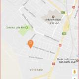 Km 5, apartament 2 camere, 54mp, constanta, vanzare - Apartament de vanzare, Numar camere: 2, An constructie: 1986, Etajul 4