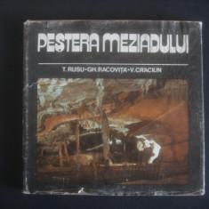 T. RUSU - PESTERA MEZIADULUI, Alta editura