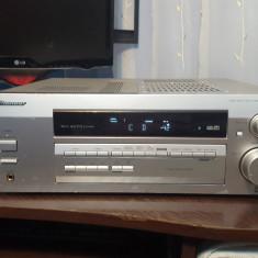 Amplificator Audio Statie Audio Amplituner Pioneer VSX-D511, peste 200W
