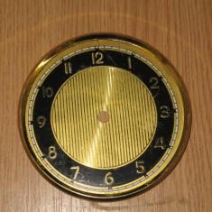 Cadran din alama pentru ceas