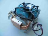 Cooler AMD socket AM2 AM2+ AM3 Revoltec, Pentru procesoare