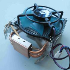 Cooler AMD socket AM2 AM2+ AM3 Revoltec - Cooler PC Revoltec, Pentru procesoare