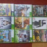 Xbox 360 Microsoft /500 gb/KINECT/JOCURI /TOATE IN GARANTIE.