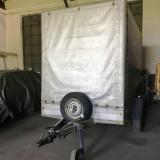 Remorca - Utilitare auto
