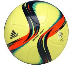 Minge Adidas Pro Ligue 1 Top Glider Marimea 5 - Minge fotbal Adidas, Marime: 5