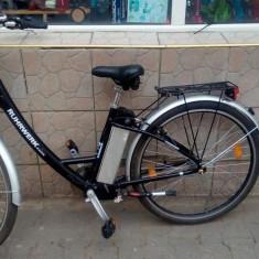 Bicicleta electrica Ruhrwerk dama 28