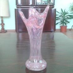 Vaza Cristal Semicristal Princess - Vaza sticla