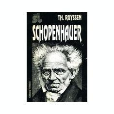 Schopenhauer  -  Th. Ruyssen, Alta editura