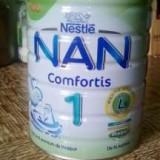 Lapte praf Nan Confortis de la 0 luni , 800 gr