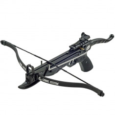 Pistol arbaleta EK Archery Cobra Metal