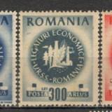 Romania.1946 Congresul ARLUS XR.125 - Timbre Romania, Nestampilat