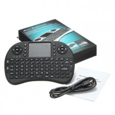 Mini Tastatură wireless TV android Xbox360, Smart, Fara fir