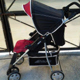 Hauck Shopper / carucior copii 0 - 3 ani - Carucior copii Sport Hauck, Altele