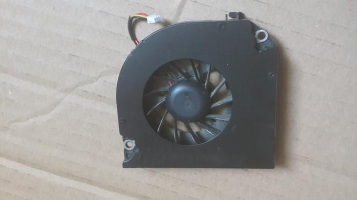 ventilator DELL Latitude D820 d830 d531 pp04x Precision M65 m4300 ca NOU