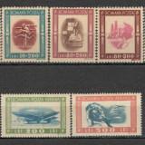 Romania.1946 Tineretul progresist XR.123 - Timbre Romania, Nestampilat