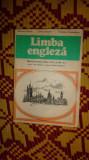 Limba engleza manual ptr clasa a 5-a ( a 6-a ) anul 1 de studiu a2 limba moderna