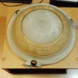 Lampa - Corp de iluminat, Plafoniere