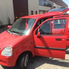 Opel agila, An Fabricatie: 2002, Benzina, 150000 km, 1200 cmc