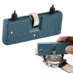 Cheie capace ceas Desfacator capace ceas cu filet Scule ceasornicar WZ321