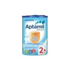 Lapte Aptamil 2+ - Lapte praf bebelusi Altele