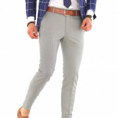 Pantaloni tip ZARA barbati - nunta - botez - petrecere - COLECTIE NOUA 8416 - Pantaloni barbati, Marime: 30, 31, 32, 33, 34, 36, Culoare: Din imagine