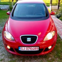Seat Altea 1.9 TDI, An Fabricatie: 2004, Motorina/Diesel, 237000 km, 19000 cmc