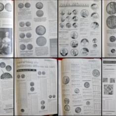 Catalog Licitatii Monede si Bancnote-Octombrie 97. Munzen&Papiergeld. Germania.