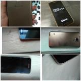 Samsung Galaxy S5 - Telefon mobil Samsung Galaxy S5, Auriu, 16GB, Neblocat, Single SIM