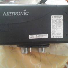Sirocou-aeroterma cabina-tir - Incalzitor stationar auto - Heater, Iveco