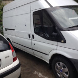 Vand Ford Transit 2.4 tdci An 2007 - Utilitare auto