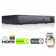 DVR 8 CANALE AHD Veyo 1080P