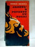 George Sbarcea - Jazzul - o poveste cu negri