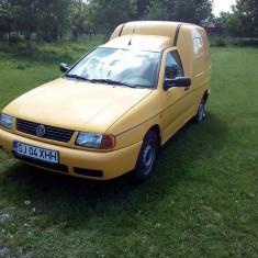 VW Caddy 1.9 SDI - Utilitare auto
